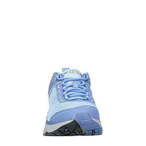 Para Mujer Zapatilla Mbt Colorado Azul 17 vIwtt7