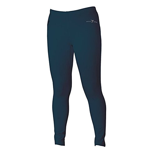 Precision Essential Base Layer Youth Leggings - Navy Precision Training