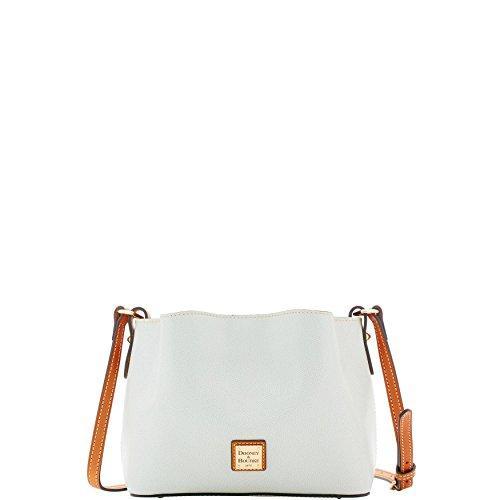 Dooney & Bourke Collins Mini Barlow Crossbody Top Handle Bag -