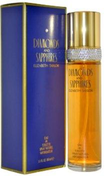 or Diamonds and Sapphires EDT Spray 3.3 oz 1 pcs sku# 1742652MA ()