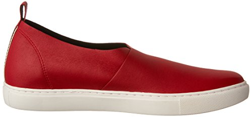 Kenneth Cole Stretch New York Womens Kathy Fashion Sneaker Rosso