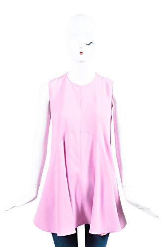 Marni Women's Pink Sleeveless Flare Top SZ 40 ()