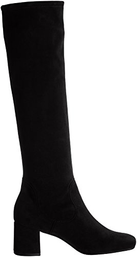 Peter Kaiser Ladies Helah Slip Boots Nero (camoscio Nero)
