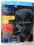 Patriot Games Collectible Steel Book Limited Edition Blu-ray