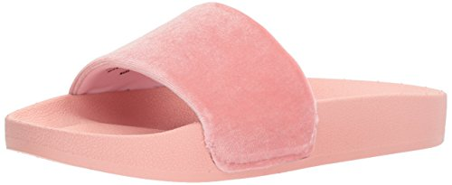 Chooka Women's Slide Sandal Velvet Blush