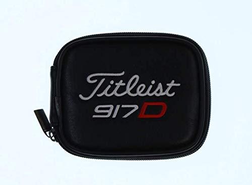 Titleist 917 フルドライバーウェイトキット レザーケース付き   B07K2K65TV