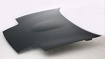 NEW MA1230162 HOOD PANEL FRONT  FOR MAZDA 5 2006 2010