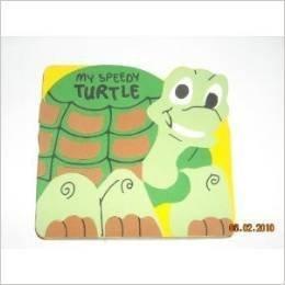 My Speedy turtle Childrens Book by Kappa Books by Kappa ...