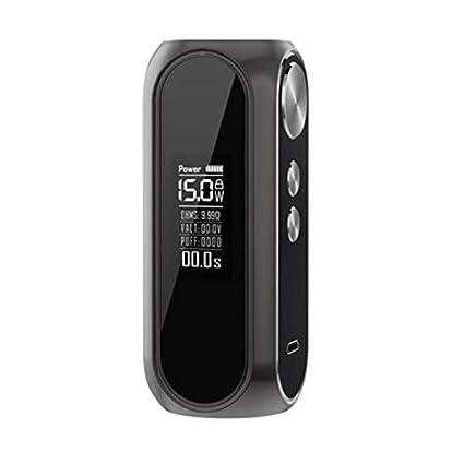 cube sigaretta elettronica  OBS - Cube 80W Box mod per sigaretta elettronica in lega di zinco ...
