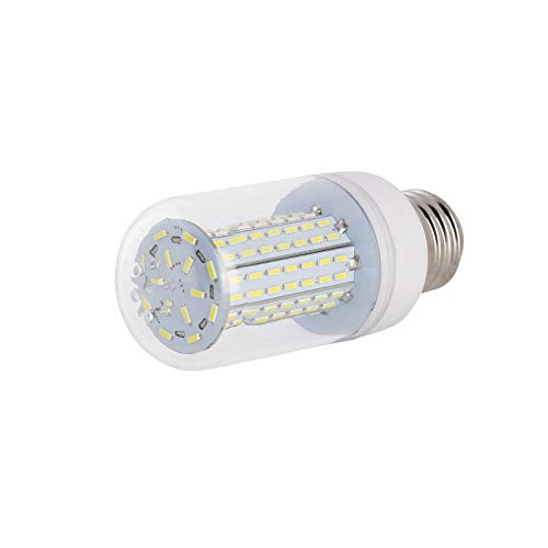 SMD 4014 Dimmable B22 E27 GU10 G9 E14 LED Corn Bulbs Light 1.