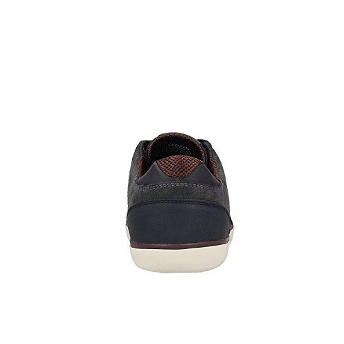 Geox Box Cf47j Sneakers Navy Low Top C Men Burgundy U Blue Dk rZPn7UrwE