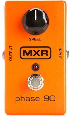 MXR Phase 90 LFO ?