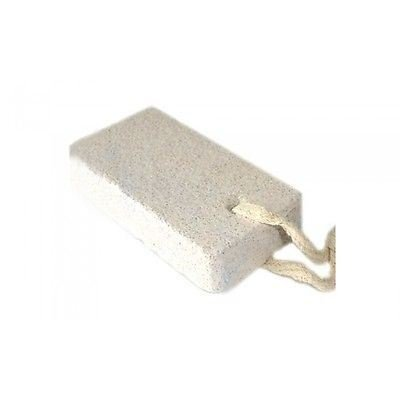 Pumice Stone | Natural Volcanic Rock | for Removing Calluses & Excess Dry Skin Canonbury