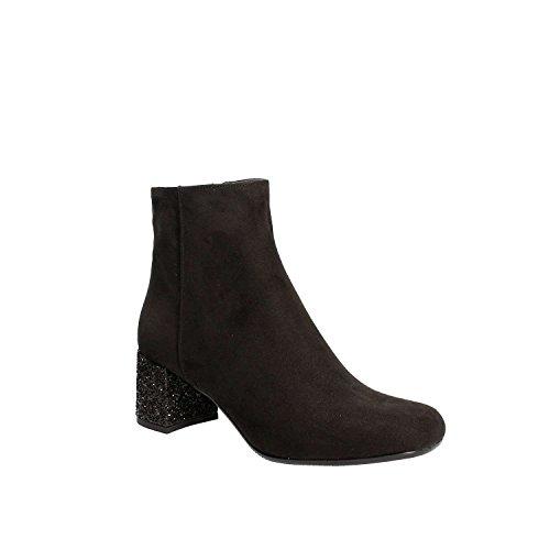 Shoes Donna Tronchetto Grace 0350 Nero 4q6ddp