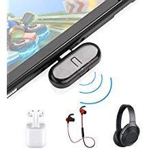 TRYER Nintendo Switch USB Type-C Bluetooth Audio - Receivers Akg
