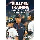 Bullpen Training for Peak Pitching Performance