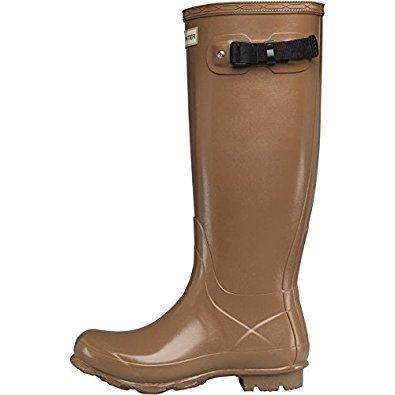 Hunter Norris Field Neoprene Lined Boot Wellington Boots