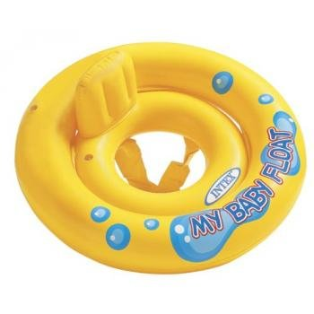 Top Baby Floats