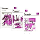 Key to Percents Books 1-3 plus Answers and Notes