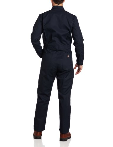 b2d49974436de Dickies Men's Long Sleeve Blended Basic Coverall: Amazon.ca: Clothing &  Accessories
