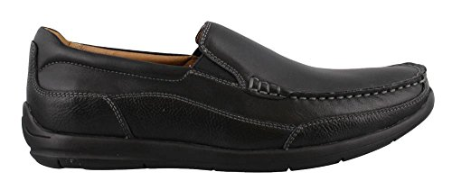 sale outlet store supply sale online Vionic with Orthaheel Preston Men's Slip On Black 6KpTrU6vZM