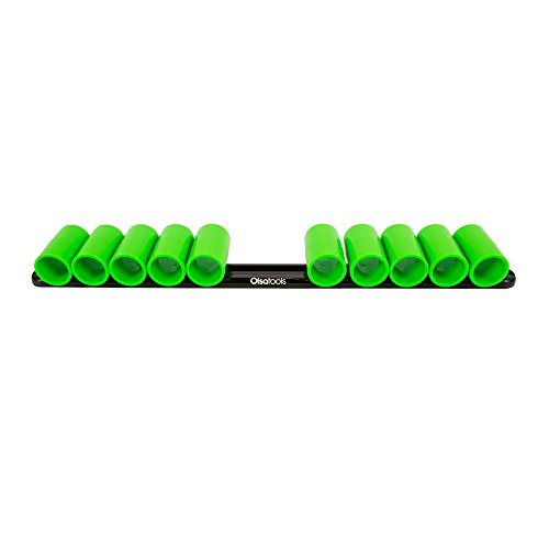 green tool chest - 6