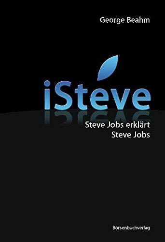 iSteve: Steve Jobs erklärt Steve Jobs