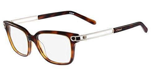 Chloe 2663 219 50mm Tortoise Eyeglasses