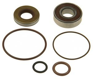 ofessional Power Steering Pump Rebuild Kit with Bearing and Seals ()