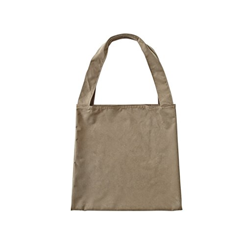 Ithinkso Twin Bag _ Ash Two Of The Eco Bag That Can Be Stored Separately Jp F/s