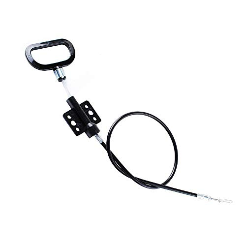 Ketofa Recliner Cable D Ring Recliner Release Pull Handles Replacement Parts for Ashley and Major Recliner Brands Couch…