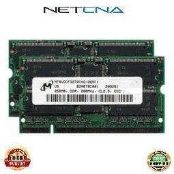 MEM-NPE-G1-512MB Cisco 512MB (2x256MB) 7200 NPE-G1 3rd Party Main Memory Kit 100% Compatible memory by NETCNA (512 Mb Main Memory)