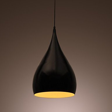 Spinning Top Pendant Light