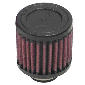K/&N Filters RU-1710 Car and Motorcycle Universal Rubber Filter