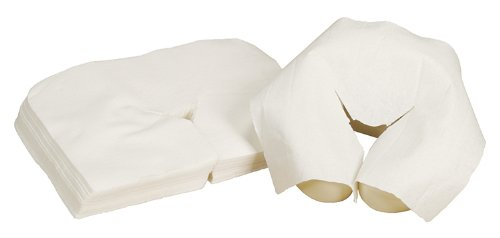 Earthlite Disposable Facerest Covers - 24 Pack Case