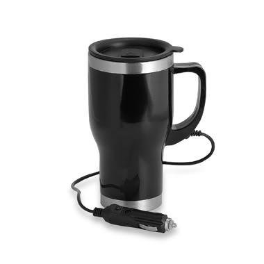 emerson heated travel mug - 2