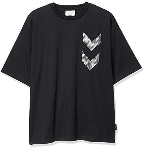 半袖シャツ シャツ メンズ ブラック (90) 日本 XO (日本サイズ3L相当)