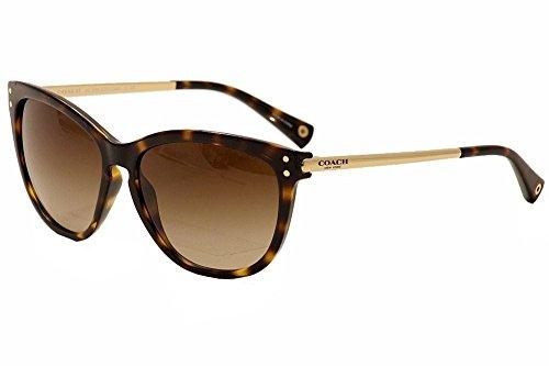 Coach HC8084 L072 Celia Sunglasses