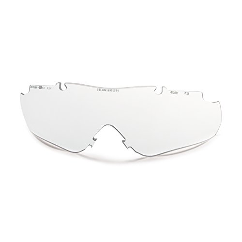 smith optics elite aegis arc compact eyeshield replacement - Replacement Compact Lens