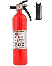 Kidde FA110 Multi Purpose Fire Extinguisher 1A10BC