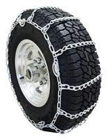 Twist Link Tire Chain for Trucks and SUV