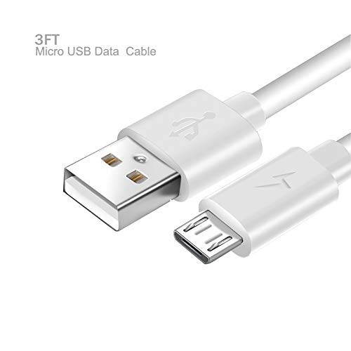 USB Data/Charger Cable Cord for Google Home Mini