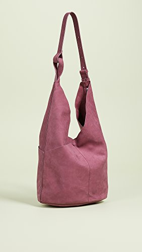 Steven Hobo Bag Etta Women's Wine Alan Vineyard wCwqaR0