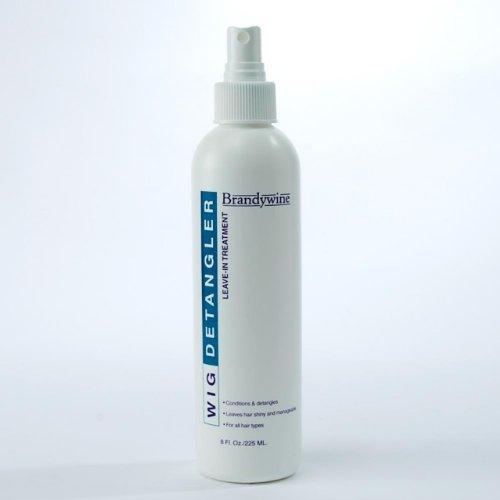 Brandywine Wig Spray, Aerosol, 10 Ounce