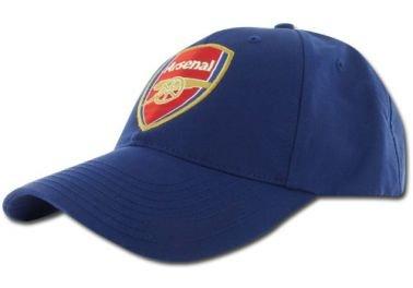 e7862b42d47c9 Amazon.com   Arsenal FC Baseball Cap   Soccer Equipment   Sports ...