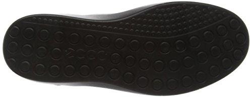 ECCO S7 Teen - Zapatillas Niños Negro (BLACK/LION59075)