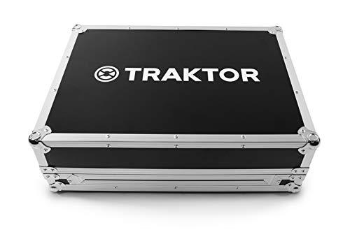 Native Instruments Traktor Kontrol S4/S5 Mk3 Flight Case ()