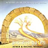 Ancient Gates - Worship from the Deserts of Israel, CD