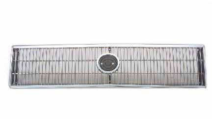 Buick Electra Grille (Buick Electra/Park Avenue 87-90 Front Grille Car Fwd New)