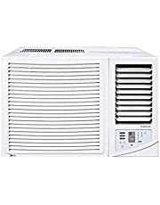 Midea MWF-12CR Cooling Only Window Air Conditioner with Remote Control - 1.5 HP